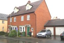 Spinney Grove semi detached property to rent