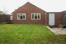 2 bedroom Bungalow for sale in Overbrook, Evesham, WR11