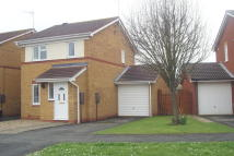 3 bed Detached home to rent in Jasmine Walk, Evesham...