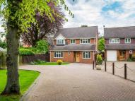 4 bedroom Detached property for sale in The Bridle Path, Epsom...