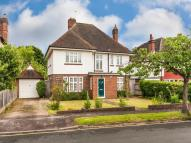 Detached house for sale in Glebe Road, South Cheam...