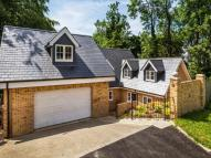 6 bed Detached house in Hillside Close, Banstead...