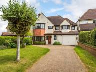semi detached home for sale in The Gallop, South Sutton...