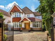 Detached property in South Drive, South Cheam...
