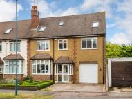 6 bed semi detached house in Farmdale Road...