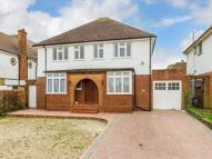 5 bed Detached home in Ruden Way, Epsom Downs...