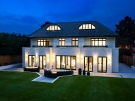 6 bedroom Detached home for sale in Downs Side, South Cheam...