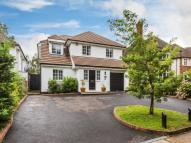 Detached house for sale in London Road, Cheam, SM3
