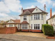 semi detached home in Mayfield Road...