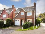4 bedroom Detached property for sale in Roman Way...