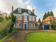 Detached house for sale in Wilbury Avenue...