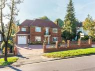 Detached home for sale in The Warren...