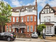 semi detached home for sale in Babington Road, London...