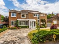 4 bed Detached house for sale in Gilhams Avenue, Banstead...