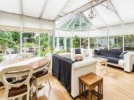 4 bedroom Detached house for sale in Castle Avenue, Ewell...