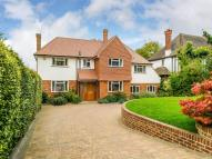 Detached house in Heath Drive...