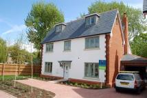 5 bedroom new house in Plot 3, The Durham...
