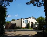 Detached Bungalow for sale in 17 Crescent Road...