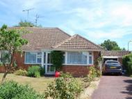 2 bed Semi-Detached Bungalow for sale in Cannons Close...