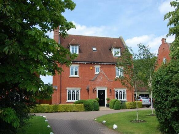 House Properties Bishops Stortford