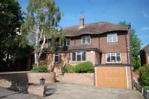 Detached home for sale in 57 Broadstrood, Loughton