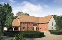 6 bed new property for sale in Plot 11 Moor Place Park...