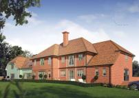 new home for sale in Plot 1 Moor Place Park...