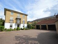 5 bed Detached home in St Michael's Mead...