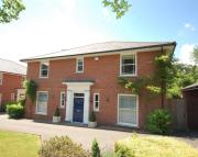 Detached property in 12 Pye Gardens...
