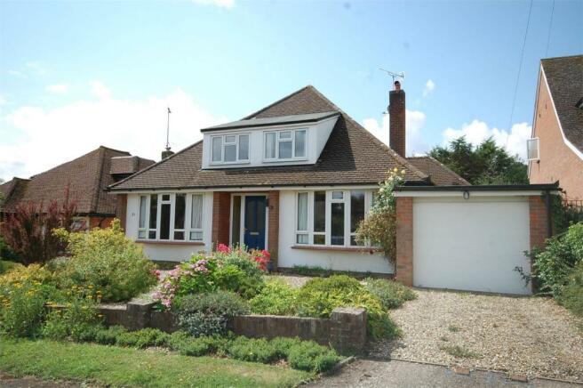 5 Bedroom Detached House For Sale In 21 Grange Park Bishop 39 S Stortford Cm23