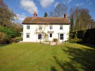 4 bed Detached property for sale in Bentfield Bower...
