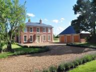 6 bedroom Detached property for sale in Clarklands, Moreton...