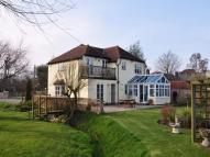 4 bedroom Detached house for sale in Watery Lane,...