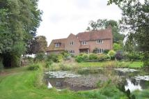 Detached home for sale in Youngsbury, Wadesmill...