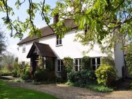 4 bedroom Detached house for sale in Cage End...