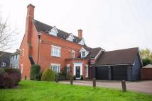 6 bedroom Detached property in St Michael's Mead...