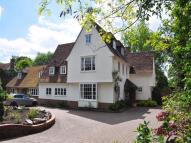 6 bed Detached house for sale in Church Lane, Much Hadham