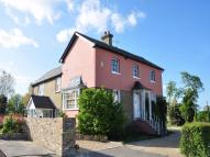 4 bedroom Detached property in Newmans End...