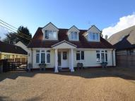 5 bed Detached home in Latchmore Bank...
