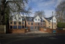 new property in 1 St Josephs Court...