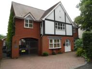 4 bed Detached property in Chaseley Road...