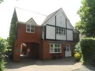 4 bedroom Detached house for sale in Chaseley Road...
