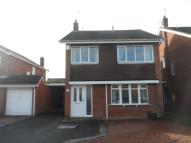 4 bedroom Detached house for sale in Priory Drive...