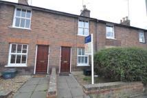 2 bedroom home to rent in Grove Road, Harpenden...