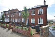 Flat in Alma Road, St. Albans...