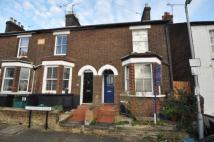 3 bed semi detached house to rent in Cavendish Road...