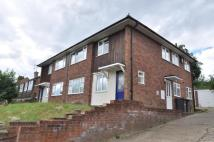 2 bedroom Maisonette in Camp Road, St. Albans...