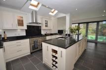 semi detached house to rent in Sandfield Road...