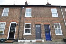 property in Temperance Street...