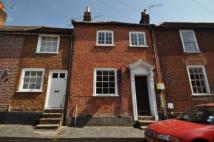 Sopwell Lane property to rent